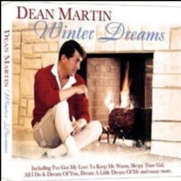 Dean Martin Winter Dreams CD